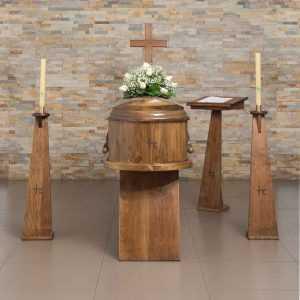 Funeraria Hogar de Cristo Plan 100 Estándar Asis Pino