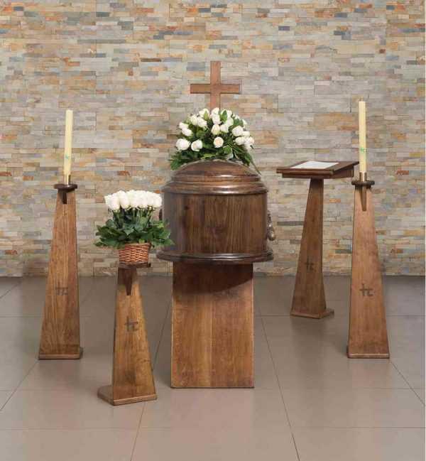 Funeraria Hogar de Cristo Plan 200 Superior Asís Castaño