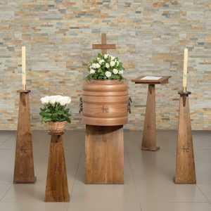 Funeraria Hogar de Cristo Plan 200 Superior Asís Ceiba