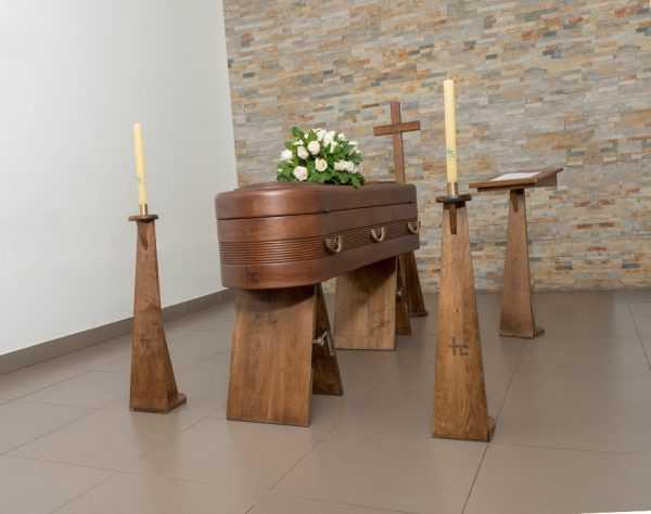 Funeraria Hogar de Cristo Plan 200 Estandar Prisma