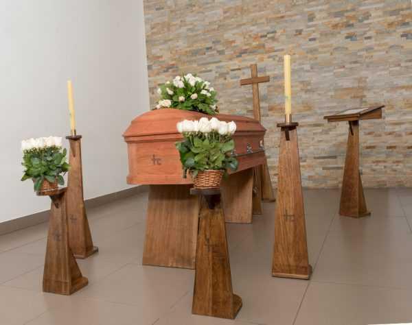 Funeraria Hogar de Cristo Plan 300 Especial Lincoln Oregón