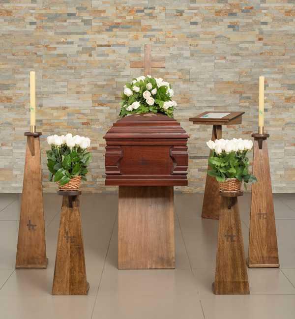 Funeraria Hogar de Cristo Plan 300 Especial Siena Raulí