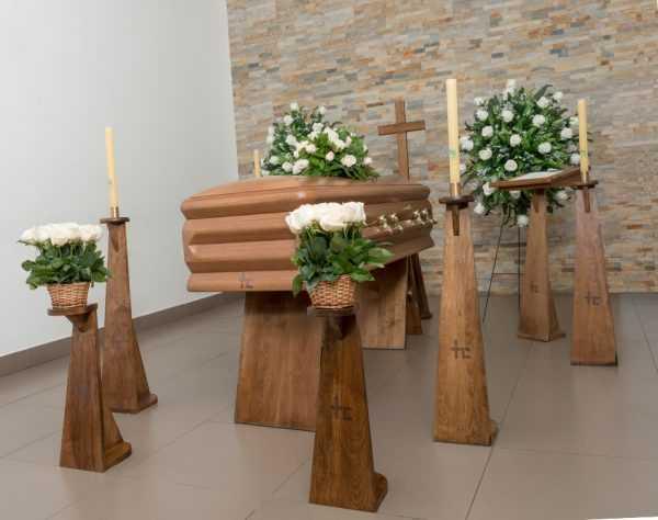Funeraria Hogar de Cristo Plan 500 Premium Diamante