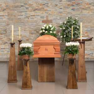 Funeraria Hogar de Cristo Plan 500 Especial Siena Alerce
