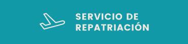 servicio funerario de repatriación