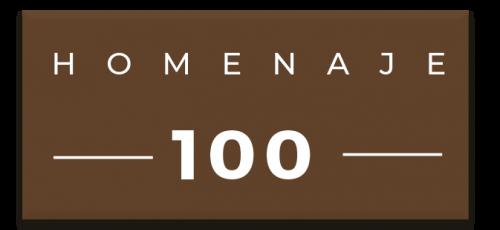 Homenaje 100