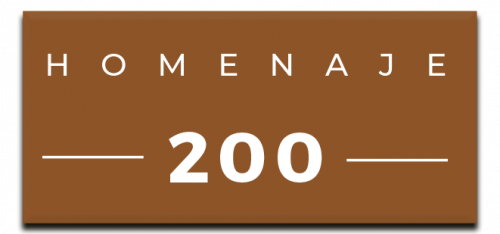 Homenaje 200