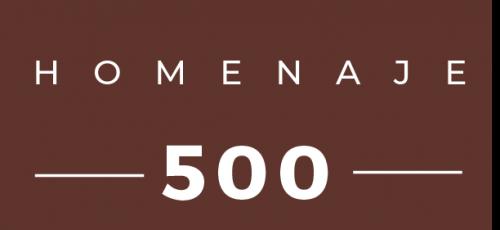 Homenaje 500